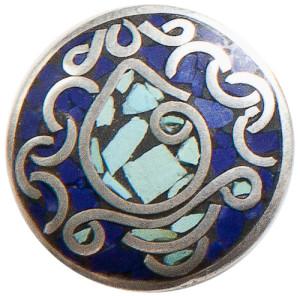 Санкха синяя<br></br>