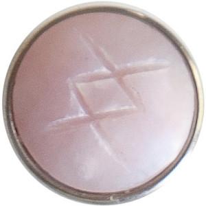 Рунен розовый