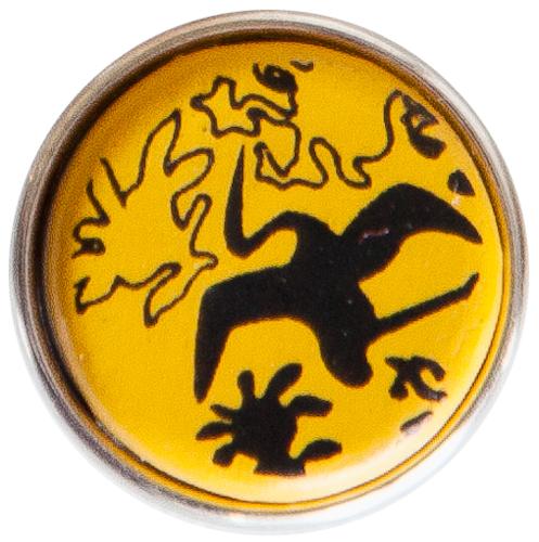 Цуру желтый