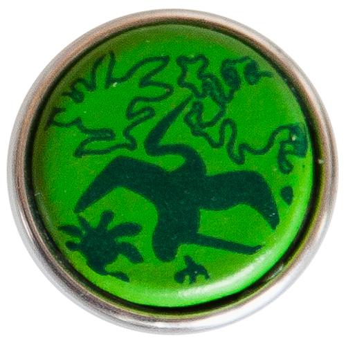 Цуру зеленый