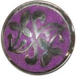 Хедера фиолетовая