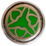 Монн зеленый