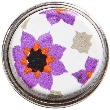 Соук-черепица фиолетовый