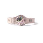 Браслет «Ваби-Саби Справедливость» розовый