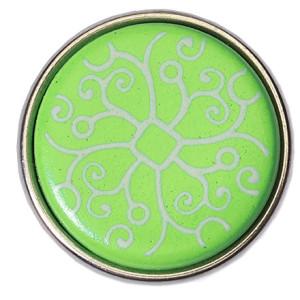 Оливковое дерево зеленое «неон»
