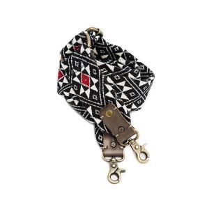 Ремень для сумки с ромбами (подходит для любой сумки NOOSA)