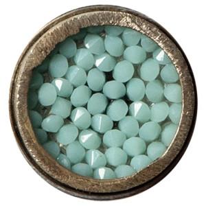 Кристалл-Хризолит