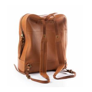 Рюкзак коричневый