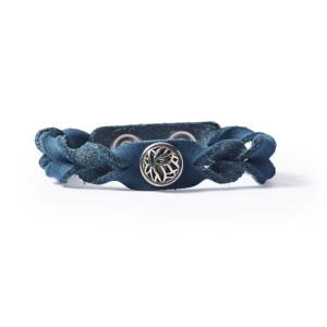 «Petite» Браслет Тара Внутренняя сила синий сапфир