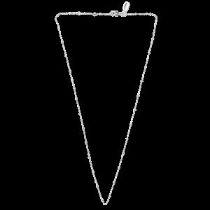 Цепочка «Веста» серебро