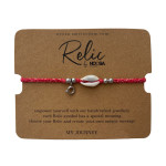 relic-coral-hand-braided-cotton-bracelet