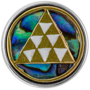 Сакральный треугольник