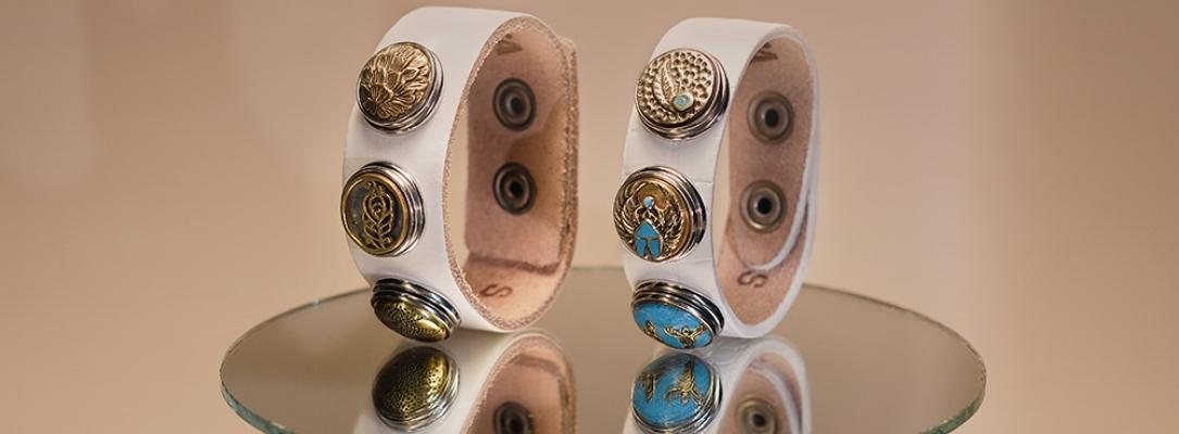 Отмечаем выход двух новых моделей браслетов!
