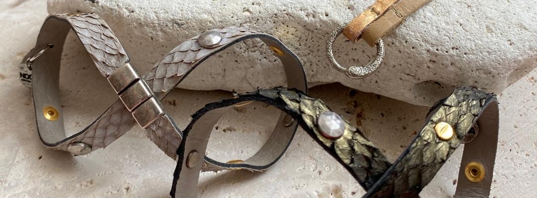 Нежные браслеты из коллекции Petite